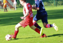 Gampern – Sportunion Zell am Moos 2:1 (1:0)