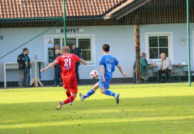 Sportunion Zell am Moos – Bad Ischl 1b 0:0 (0:0)
