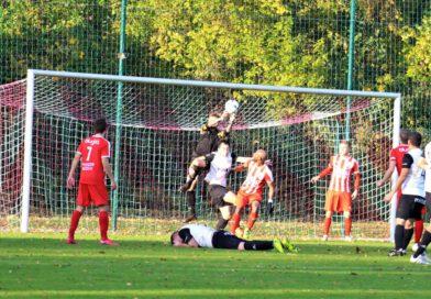 Sportunion Zell am Moos – FC ASKÖ Pinsdorf 1:4 (1:1)