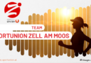 Team Sportunion Zell am Moos Wings for Life WorldRun
