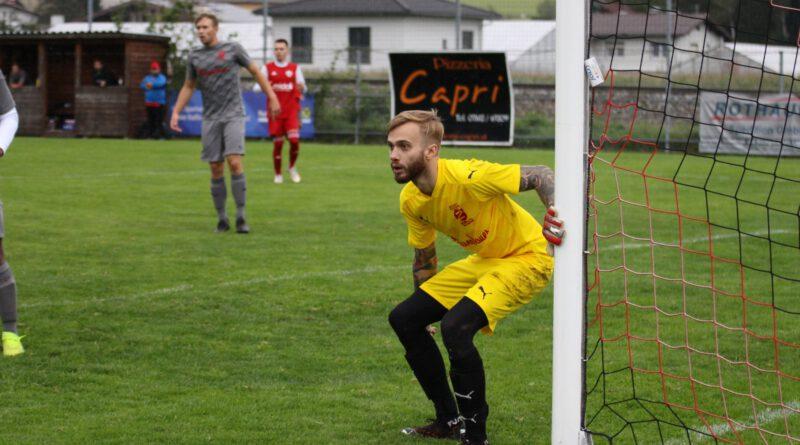 FC ASKÖ Pinsdorf – Sportunion Zell am Moos 5:4 (1:4)