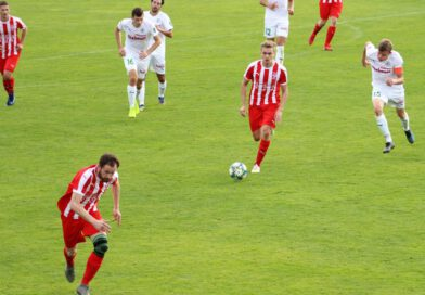 Union Oberwang – Sportunion Zell am Moos 1:1 (1:0)